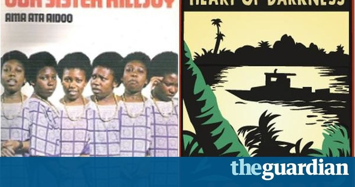 Four times African writers rewrote a western classic and nailed it | The Guardian | Afrique | Scoop.it