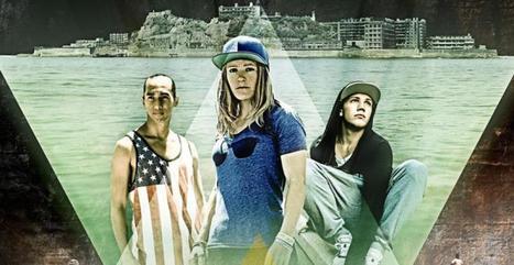 Free My Way : Secrets de tournage du docu-série freerunning (interview exclusive) | meltyXtrem | Le sport en milieu urbain | Scoop.it