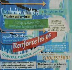 Les allégations santé enfin fermement encadrées. | agro-media.fr | agroalim_distrib | Scoop.it