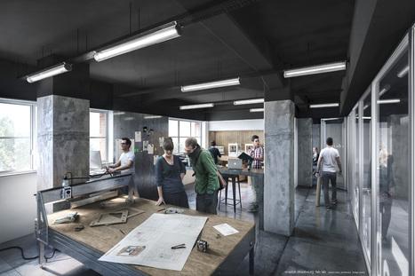 Strasbourg s'apprête à lancer son espace numérique collaboratif | Fab(rication)Lab(oratories) | Scoop.it