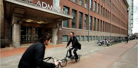 Eindhoven la ville qui concentre à haute dose la matière grise | Vous avez dit Innovation ? | Scoop.it