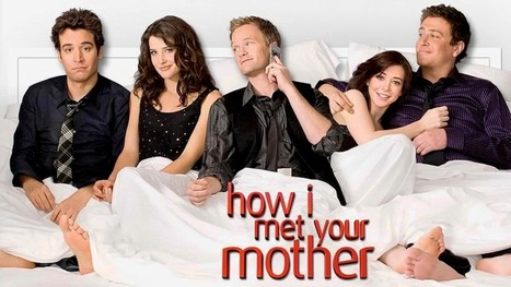 MOVID CLUB: HOW I MET YOUR MOTHER DIRECT LINK SEASON 8   FUN 4 FREE   Scoop.it