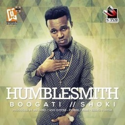 New Music: HumbleSmith [@HumbleSmiths] Boogati and Shoki | Mp3 DOWNLOAD | Celebrities | Scoop.it