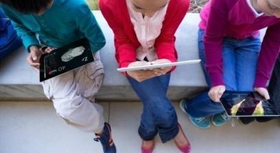 Apple renderà più semplice l'utilizzo di iPad nelle scuole   Film and Literature   Scoop.it