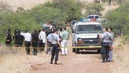 EU refugio contra la criminalidad y abusos de grupos políticos mexicanos   Entendiendo a México   Scoop.it