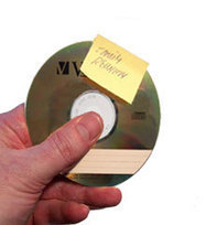 CD Tips. Things you should now about CDs. | Recording and Archiving Family History | Scoop.it