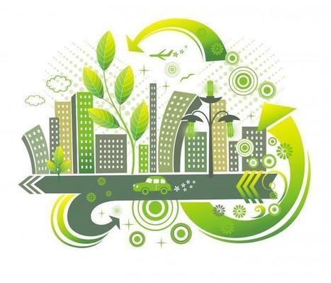 Smart City 1.10: Smart City Examples | strathmorepark | Smart Cities | Scoop.it
