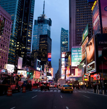 Shopping In NYC – A Favorite Activity With Travelers And Tourists | travel | Scoop.it