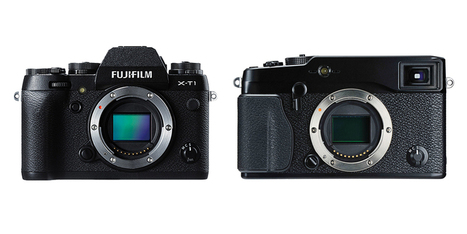 Fuji X-T1 vs X-Pro1   How To Take Better Photographs   Scoop.it