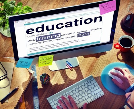 The 10 Most Popular Free Online Courses For eLearning Professionals - eLearning Industry | Into the Driver's Seat | Scoop.it