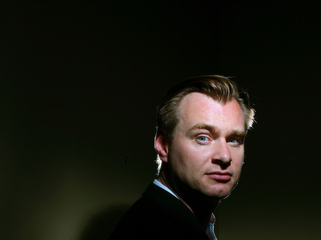 Christopher Nolan and Storytelling | Big Fish Presentations | Building Resilience | Scoop.it