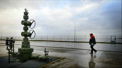 Kamer kritisch over  extra gaswinning Waddenzee | ChelseaKuijperVerzorgingsstaat | Scoop.it