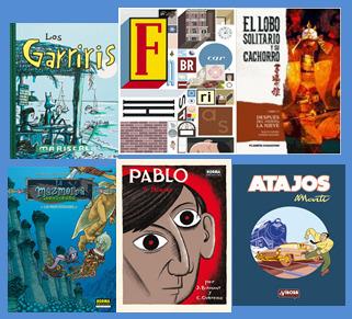 Un poco de cultura (libre): cómics gratis para el verano | CONTES, FAULES i altres històries | Scoop.it