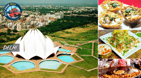 India for the first-timers | Self Drive Trips | Scoop.it