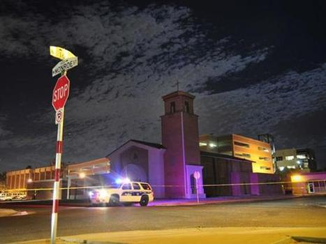 Phoenix Priest Shot Dead, Another Wounded at Catholic Church - NBC News | Restore America | Scoop.it
