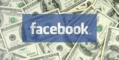 Les changement du Marketing Facebook | Emaroketing | Social Media for BtoB | Communication et réseaux | Scoop.it
