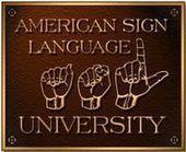 Free American Sign Language Courses | School | Scoop.it