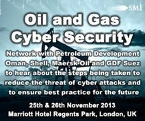 Receive cyber security project updates from Maersk Oil, Petroleum Development ... - PR Web (press release) | SecureOil | Scoop.it