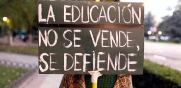 La educación pública pierde 10.000 docentes fijos al año desde la llegada al poder del PP | Partido Popular, una visión crítica | Scoop.it