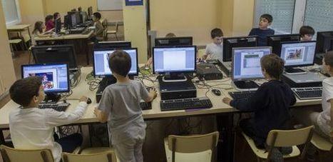 Más de 5.000 niños en riesgo de exclusión aprenderán a programar | LabTIC - Tecnología y Educación | Scoop.it