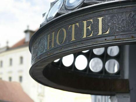 Italia quarto paese del mondo per numero di camere d'albergo, ma prevalgono le microstrutture | Hotel industry trends | Scoop.it