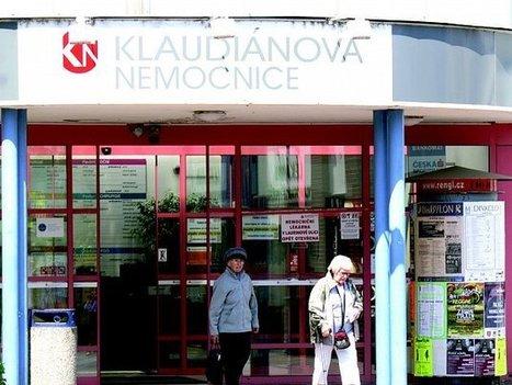 Uprchlíci v Klaudiánově nemocnici bydlet nebudou | Středočeský výběr | Scoop.it