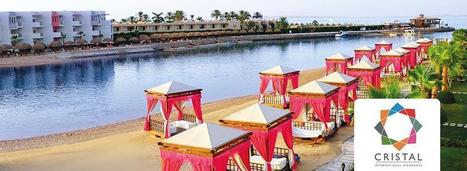 News - SUNRISE Grand Select Crystal Bay Resort Awarded By The Title Of Regional Winner In Hurghada 2013 From E-Cristal International Company - SUNRISE Resorts & Cruises | SUNRISE Resorts & Cruises | Scoop.it