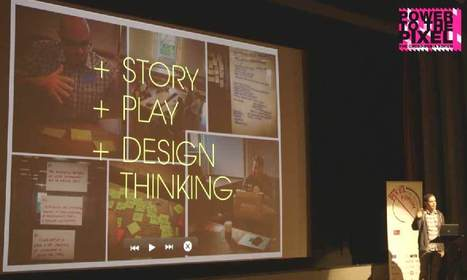 Prototyping and The Art of Question | Documentary Evolution | Scoop.it