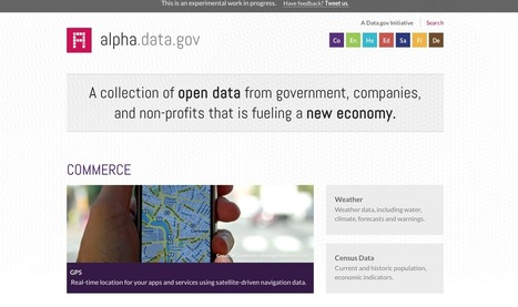 Obama orders agencies to make data open, machine-readable by default | Machine To Machine | Scoop.it