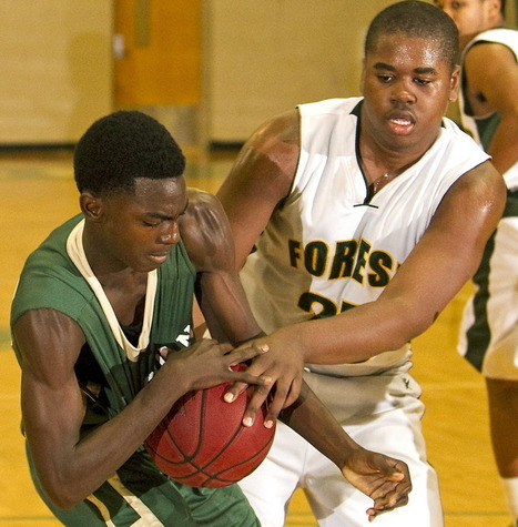 Forest topples Tallahassee Lincoln | The Prep Zone | Scoop.it
