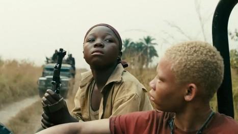Soul angoleño para una niña de la guerra: la música de 'Rebelde ... - Diario Vasco | música | Scoop.it