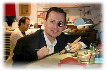 Die Uhrmacher für Armbanduhren, Grossuhren und Taschenuhren Reparaturen in der Region Basel | Uhren und Schmuck in Basel | Scoop.it