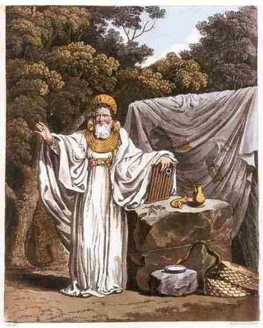 The Celts - despoina danou   Roman Britian   Scoop.it