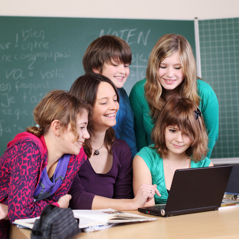 Schule 2.0: Smartphones schaden dem Unterricht nicht - Spektrum der Wissenschaft | Netzgeflüster | Scoop.it