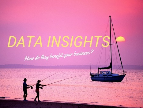 Leveraging Big Data in Your Marketing Strategy | content marketing for results | Scoop.it