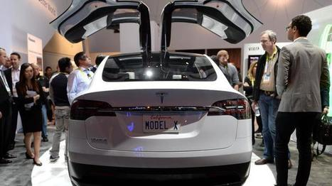 Ramping up production of affordable Tesla may take years, Elon Musk says | Sustainability Science | Scoop.it