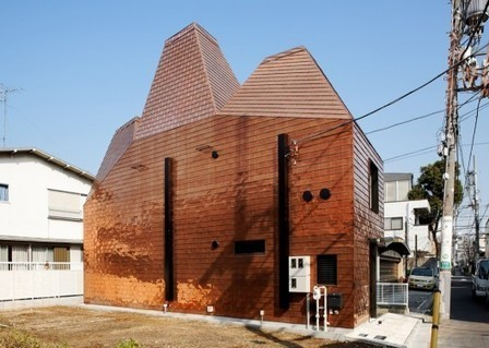 [Tokyo, Japan] Fujitsobo / Archivision   The Architecture of the City   Scoop.it