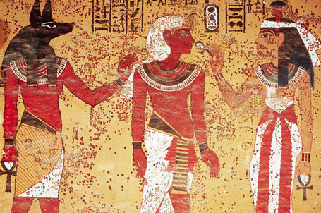 6 Child Monarchs Who Changed History — HISTORY Lists | Ancient Egypt and Nubia | Scoop.it