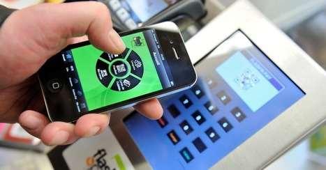 Apple to Build Mobile-Payments Service, Report Says | Couponing, M-Couponing, E-Couponing, M-Wallet & Co. | Scoop.it