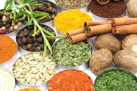 Les 10 aliments de la cuisine indienne qui font maigrir | ayurvedique | Scoop.it