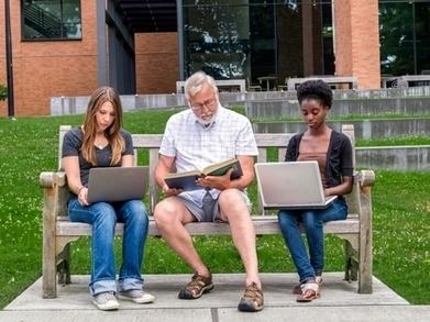 Student Partnership in Professional Development | Edumathingy | Scoop.it