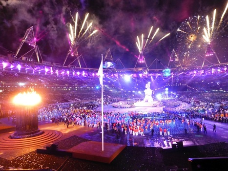 National Paralympic Day to be held on September 7 to celebrate London 2012 ... - Insidethegames.biz | DaDaFest | Scoop.it