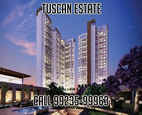 Tuscan Estate Rates | akhanka | Scoop.it