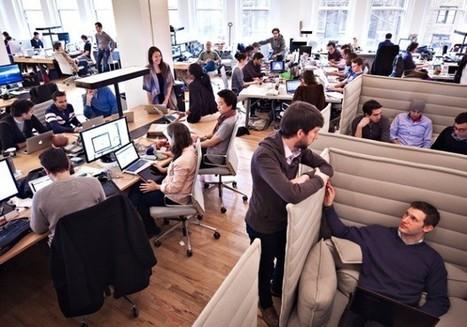 America's New Tech Hot Spots | Trends Watching | Scoop.it