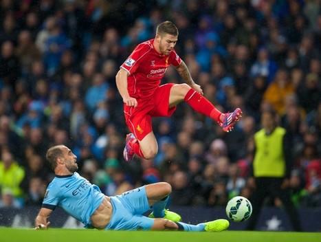 Review : Liverpool Dijegal City di Etihad   The Kopites Way   Kopites Tribune   Scoop.it