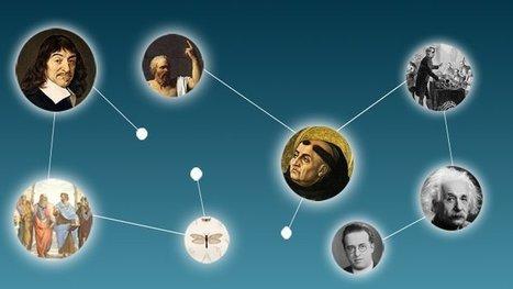 MOOC - Histoire des sciences : une introduction   Médiation scientifique et culturelle   Scoop.it