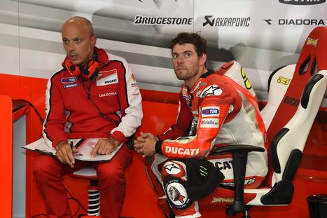 Ducati Team - Assen GP Friday | Photo Gallery | Ductalk Ducati News | Scoop.it