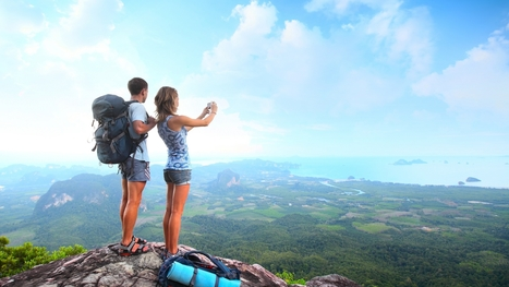 Taking photos more important than making memories for holidaymakers | Tourism Innovation | Scoop.it