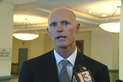 Rick Scott Using Outdated Drivers License Database To Purge Legit Florida Voters, Mostly Democrats | The Billy Pulpit | Scoop.it