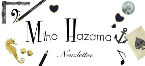 Miho Hazama Newsletter | Jazz Up Japan | Scoop.it